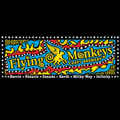 Flying Monkey Chocolate Manifesto 4 Pack 16 oz Cans