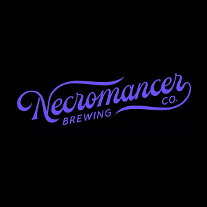 Necromancer All In Rye Imperial Stout 4 Pack 16 oz Cans
