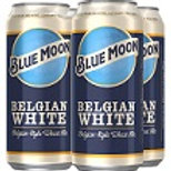Blue Moon  24 Pack 16 oz Cans