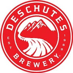 Deschutes Black Butte XXXIII 4 Pack 12 oz Bottles