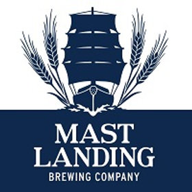 Mast Landing Gunners Daughter 4 Pack 16 oz Cans