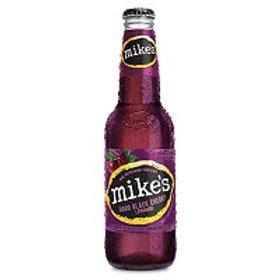 Mikes Hard Black Cherry 24 Pack 12 oz Bottles