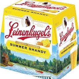 Leinenkugels Summer Shandy  12 Pack 12 oz Bottles