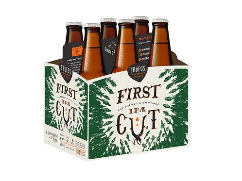 Troegs First Cut  6 Pack 12 oz Bottles