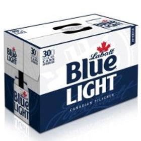 LaBatt Blue Light 30 Pack 12 oz Cans