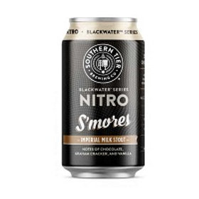 Southern Tier S'Mores Nitro 4 Pack 9.65 oz Can