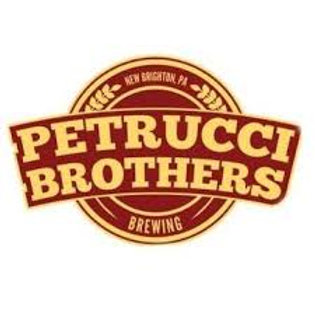 Petrucci Brothers Funk Mob Coffee Stout 1 Pack 12 oz Bottle