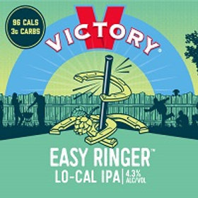 Victory Easy Ringer  6 Pack 12 oz Cans