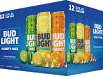 Bud Light Peels Variety 12 Pack 12 oz Cans