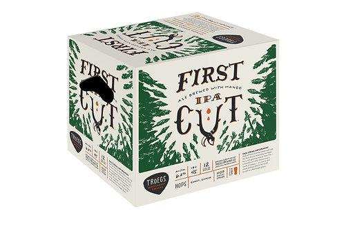 Troegs First Cut  24 Pack 12 oz Bottles