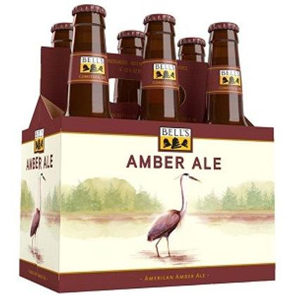 Bells Amber 6 Pack 12 oz Bottles