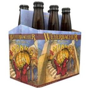 Weyerbacher MerryMonk  6 Pack 12 oz Bottles