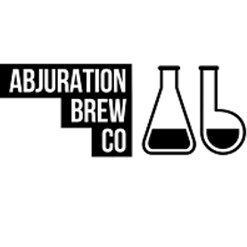 Abjuration Smoothie Style Sour v1.10: Strawberry Cheesecake 1 16 oz Can