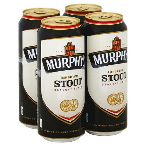 Murphys Stout 24 Pack 14.9 oz Cans
