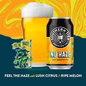 Southern Tier NuHaze 12 Pack 12 oz Cans