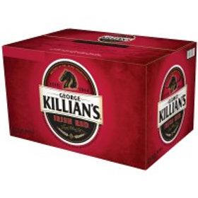 Killian's Irish Red 24 Pack 12 oz Bottles