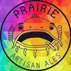 Prairie You Gotta Horchata Imperial Stout Single 12 oz Bottle