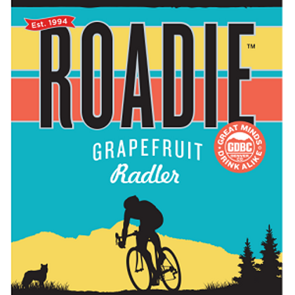 Great Divide Roadie 6 Pack 12 oz Cans