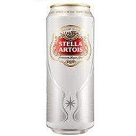 Stella Artois 24 Pack 11.2 oz Cans