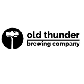 Old Thunder Golden Cones IPA 4 pack 16 oz Cans