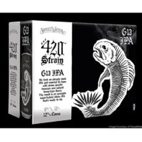 Sweetwater G13 12 Pack 12 oz Cans