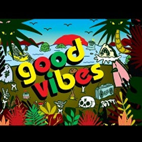 Voodoo Good Vibes  4 Pack 16 oz Cans