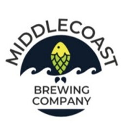 Middle Coast Variety Pack 4 Pack 16 oz Cans