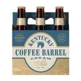 Kentucky Coffee Barrel Ale 6 Pack 12 oz Bottles