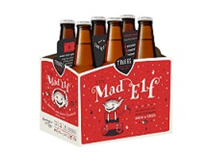 Troegs Mad Elf 6 Pack 12 oz Bottles