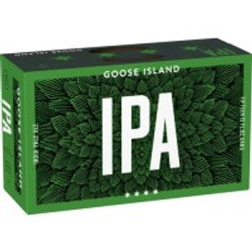 Goose IPA 15 Pack 12 oz Cans
