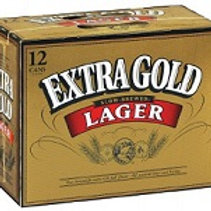Coors Extra Gold 30 Pack 12 oz Cans