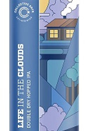 Collective Arts Life in the Clouds 4 Pack 16 oz Cans
