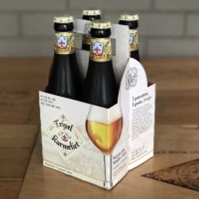 Tripel Karmeliet 4 Pack 12 oz Bottles