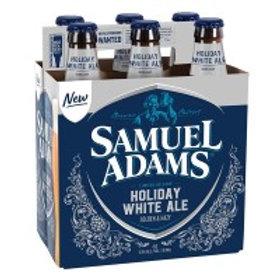 Sam Adams Holiday Ale 6 Pack 12 oz Bottles