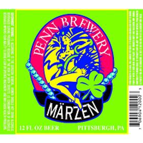 Penn Marzen  12 Pack 12 oz Bottles
