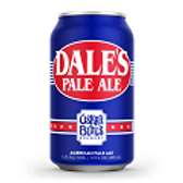Dales Pale Ale  6 Pack 12 oz Cans