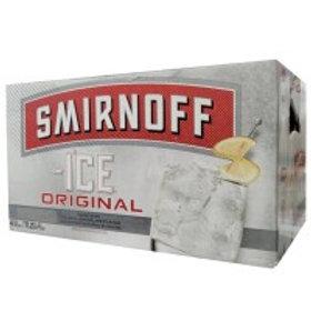 Smirnoff Ice  24 Pack 12 oz Bottles