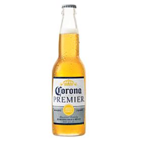 Corona Premier  12 Pack 12 oz Bottles