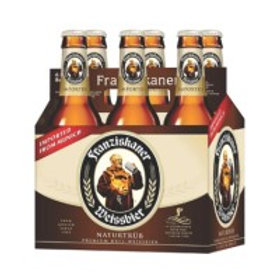 Franziskaner  12 Pack 12 oz Bottles
