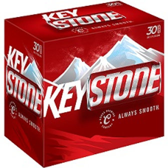 Keystone  Premium 30 Pack 12 oz Cans