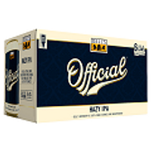 Bells Official Hazy IPA 6 Pack 12 oz Cans