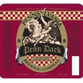 Penn Dark 12 Pack 12 oz Bottles