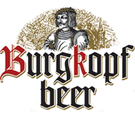 Burgkopf Grapefruit 4 Pack 16.9 oz Cans