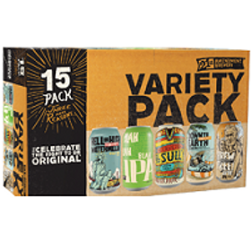 21st Amendment Variety Pack 12 Pack 12 oz Cans