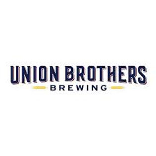 Union Brothers Arc Flash IPA 4 Pack 16 oz Cans