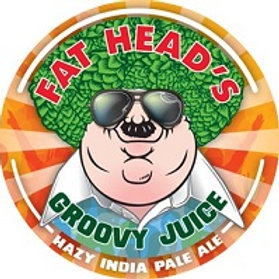 Fat Heads Groovy Juice 4 Pack 16 oz Cans