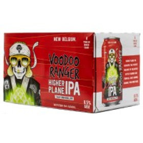 New Belgium Voodoo Ranger Higher Plane 6 Pack 12 oz Cans