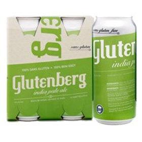 Glutenburg IPA 4 Pack 16 oz Cans