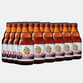 Piraat Belgian Ale 24 Pack 11.2 oz Bottles