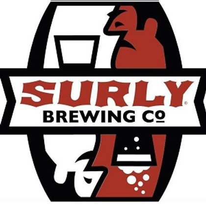 Surly Mapping the Multiverse 4 Pack 16 oz Cans